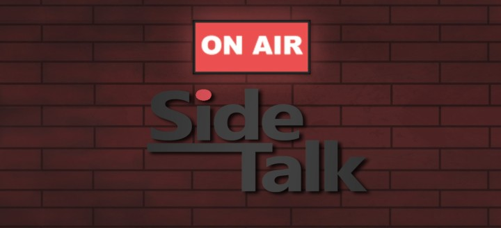 Listen Now: Side Talk New Beginnings